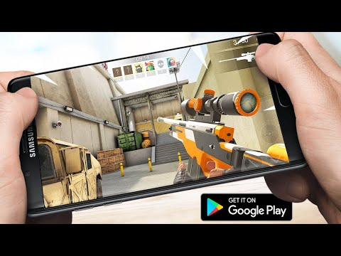 Top 10 Best Multiplayer Games For Android/iOS (2019)
