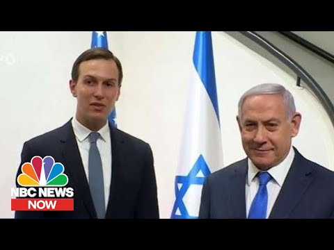 Palestinians Reject President Donald Trump Peace Plan | NBC News Now