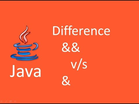 What is differences between Logical AND(&&) and Bitwise AND(&) in Java