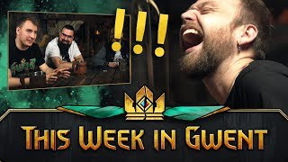 [BETA VIDEO] This Week in GWENT 23.02.2018