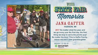 State Fair Memories: WCCO 4 News At 6 -- Aug. 21, 2020