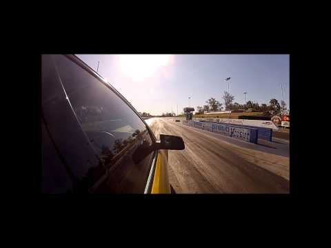 Test 'n Tune Events - Willowbank Raceway
