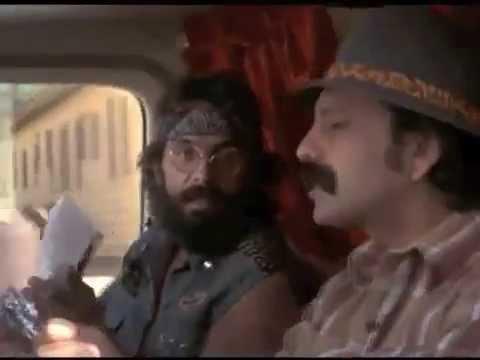 Cheech & Chong's Next Movie (1980) - Hey man, that's soap man