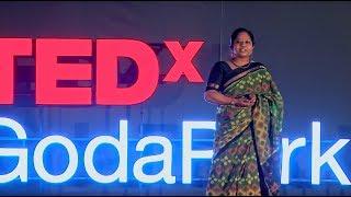 Looking at Indian art in an Indian way | Snehal Tambulwadikar | TEDxGodaPark