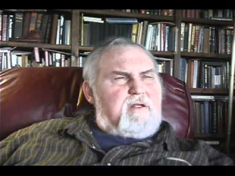 """Jack"" Snyder explains the early B&O railroad prepared by Jim Surkamp Pt. 2 by Jim Surkamp"