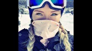 Colorado | First time snowboarding vlog
