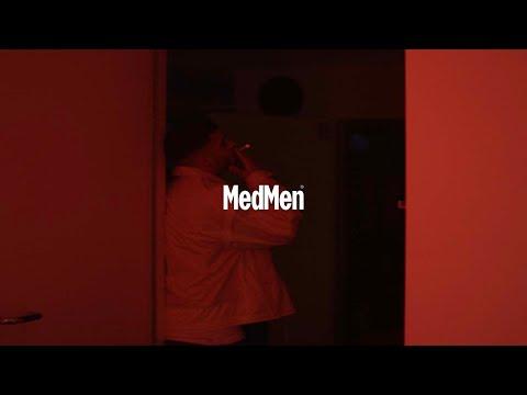 JAMULE - MedMen (prod. by Miksu/Macloud)