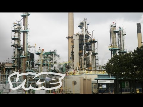 Canada's Toxic Chemical Valley (Part 1/2)