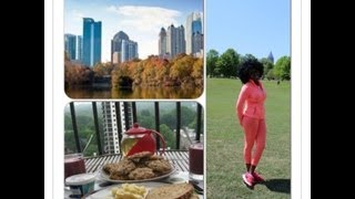 "VLOG | ""MY"" ATLANTA HOUSEWIFE LIFE Thumbnail"