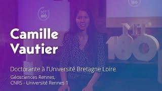 #60sDePlus avec Camille Vautier - MT180