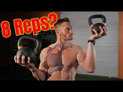 What is the Best Rep Range for Building Muscle