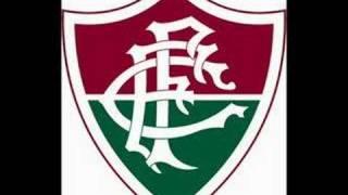 Hino do Fluminense em piano