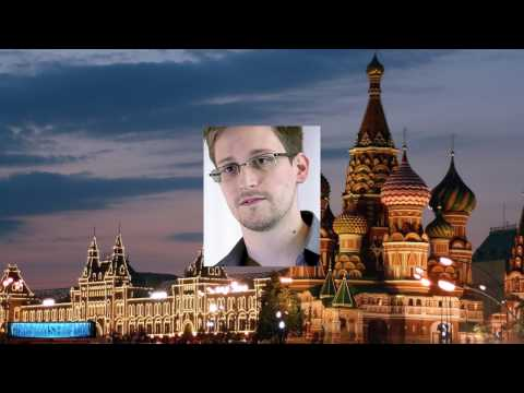 "Snowden WARNING! How Deep Does The ALIEN Conspiracy Go? ""Tall White Greys Agenda"" 1/23/17"