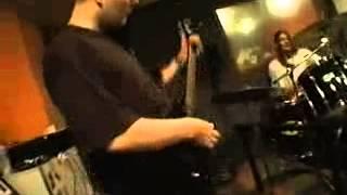SOUNDISCIPLES Practise at SOA Recording Studio for METALLICA TOUR.mp4