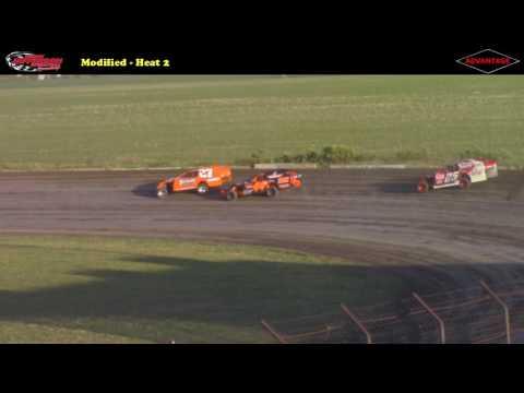 Modified -- 6/24/17 -- Park Jefferson Speedway