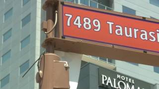 Phoenix street renamed for WNBA's top scorer of all time, Diana Taurasi