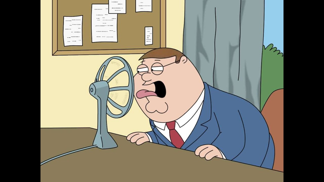 Family Guy Funniest Moments