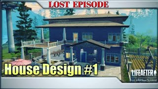 Life After Desain Rumah Manor 5 (Classic) Lifeafter House Design