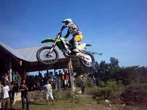 Motocross - Guihulngan Fiesta 2013