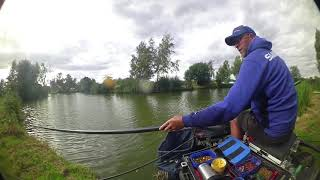 Nick speed Fishing/lindholme/beeches peg 3