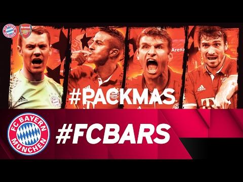Trailer: FC Bayern - FC Arsenal | Champions League Last 16