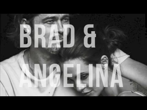 Relationship Reading: Brad Pitt & Angelina Jolie Pt. 2