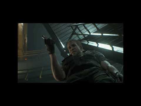 #Shorts Entry of nemesis boss 3 Resident evil 3 pc game thumbnail