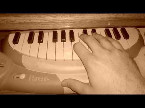 Macintosh Plus 420 C A T P I A N O 目子ピアノ