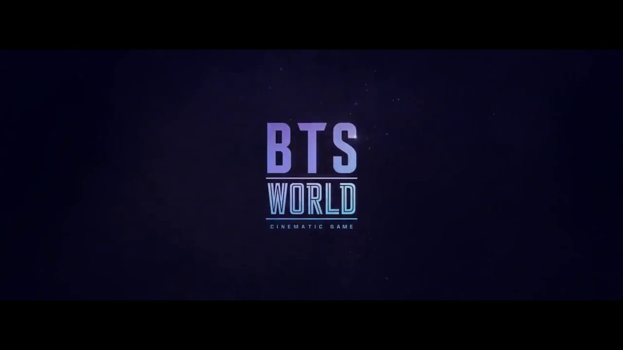 Game BTS WORLD