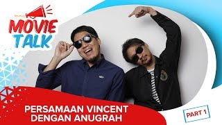 Interview Vincent & Desta, Crew KapanLagi Ngakak Semua | Pretty Boys [Part 1]