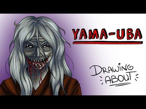 yama-uba,-la-leyenda-japonesa-de-la-bruja-de-las-montaÑas-|-draw-my-life