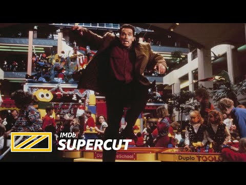 Holiday Shopping Madness s From Movies & TV  IMDb SUPERCUT