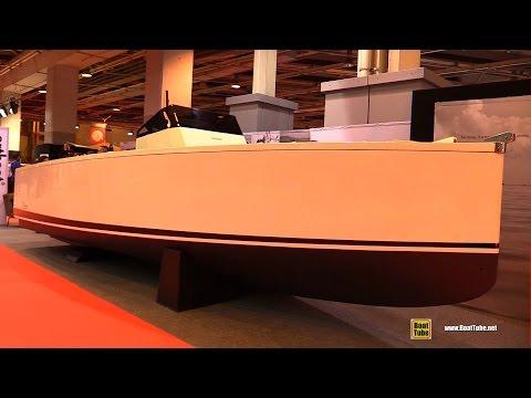 2016 Smartboat 23