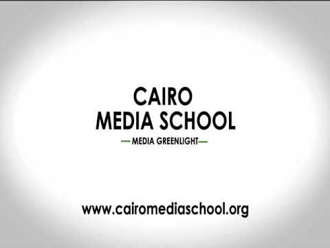 Mohamed Mashaly - Radio Presenting September Workshop