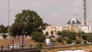 Alger la 3ème plus grande mosquée du monde après mekka et médina