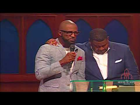 Rickey Smiley's Testimony