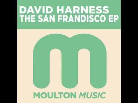 David Harness - My Cherie Amour (Original Mix) - Moulton Music