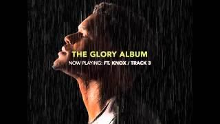 Christon Gray's 'The Glory Album' Cover Reveal
