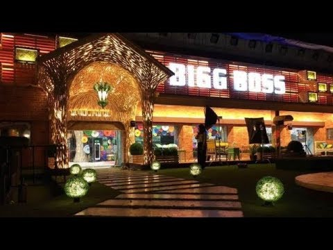 BIGG BOSS TAMIL SEASON 2 HOUSE DESIGN & LOOK Vs BIGG BOSS HINDI SEASON 11 LOOK
