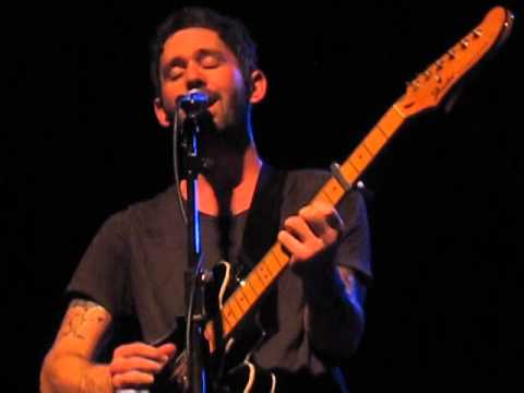 The Antlers - Parade (Live @ Hackney Empire, London, 24/10/14)