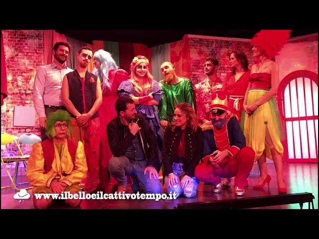Rape rosse bucate - Teatro San Genesio