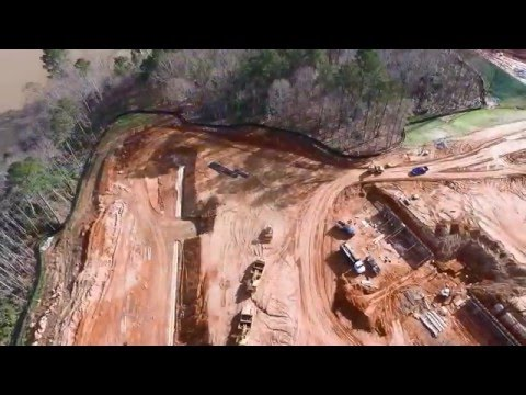 Phenix City Current Projects - 2016 State of the City Address