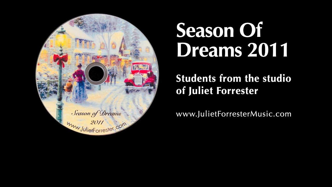 Season Of Dreams 2011