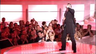 Robbie Williams show 2002 - 10 - Monsoon