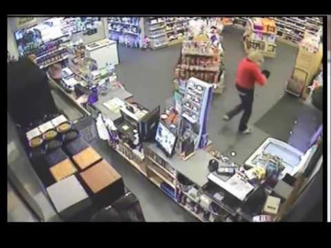 Ormeau Road robbery 2015