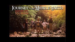 Journey to the Middle-Earth '17 ※ Tourism
