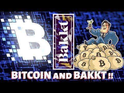 Is Bakkt Going To Crash Bitcoin