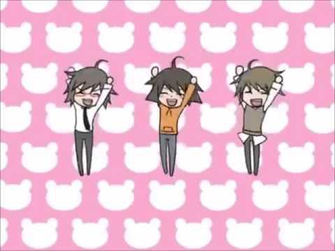 Junjou Romantica - Chibi Music Video