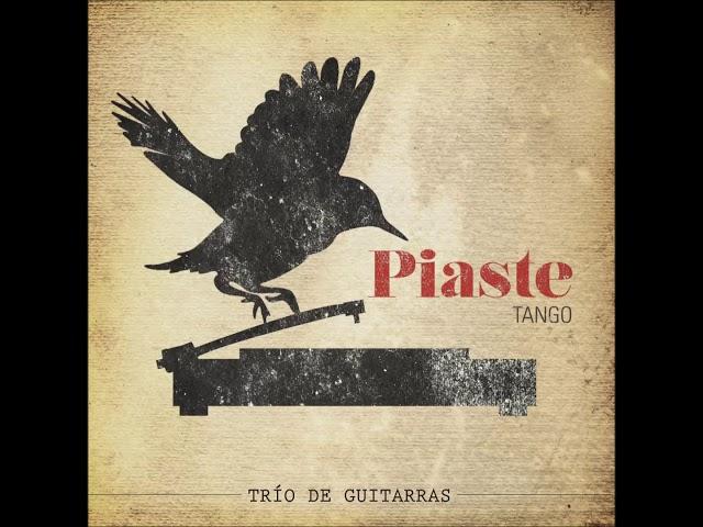 Taquito Militar (Mariano Mores, 1952) PIASTE TANGO