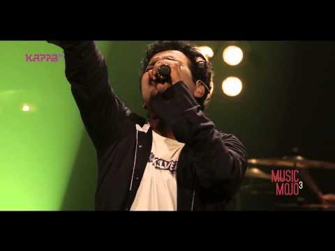 Mele Moha Vaanam - Najim Arshad ft. The Seventh Note - Music Mojo Season 3 - KappaTV